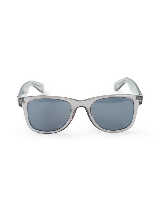 CAMPBELL SUNGLASSES, SILVER, productTileDesktop
