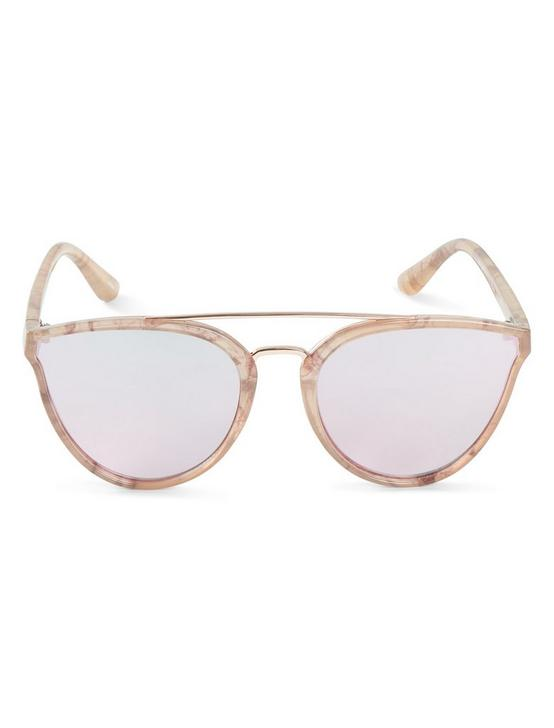 BIG SUR SUNGLASSES, LIGHT BROWN, productTileDesktop