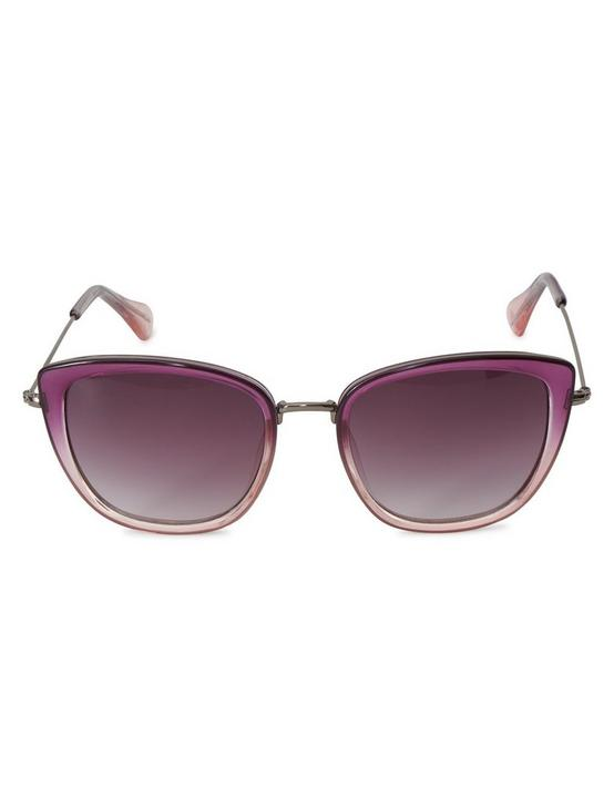TRINITY SUNGLASSES, PURPLE, productTileDesktop