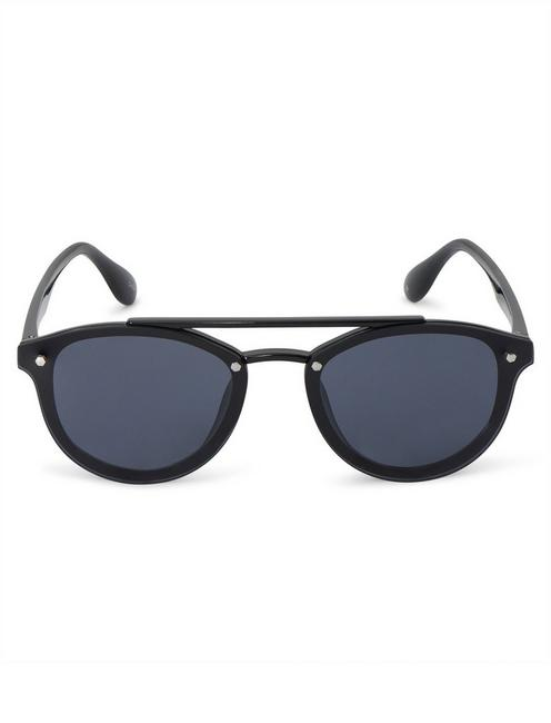 KNOX SUNGLASSES, BLACK