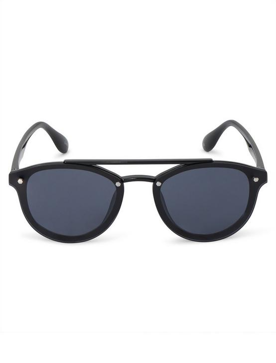 KNOX SUNGLASSES, BLACK, productTileDesktop