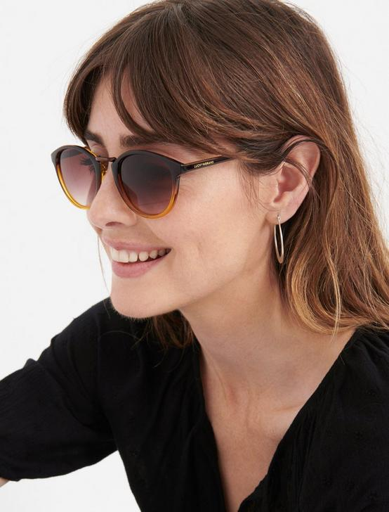 INDIO SUNGLASSES, BROWN, productTileDesktop