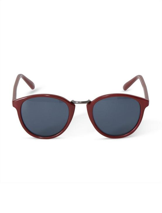 INDIO SUNGLASSES, RED, productTileDesktop