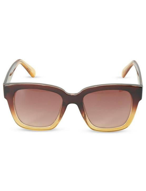SYCAMORE SUNGLASSES, BROWN, productTileDesktop