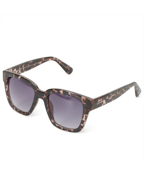 SYCAMORE SUNGLASSES, PINK
