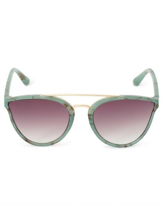 BIG SUR SUNGLASSES, GREEN, productTileDesktop