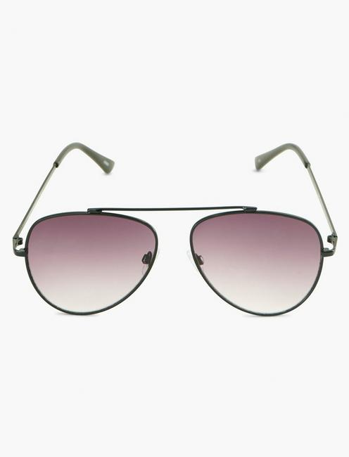 CALLAN SUNGLASSES, BLACK