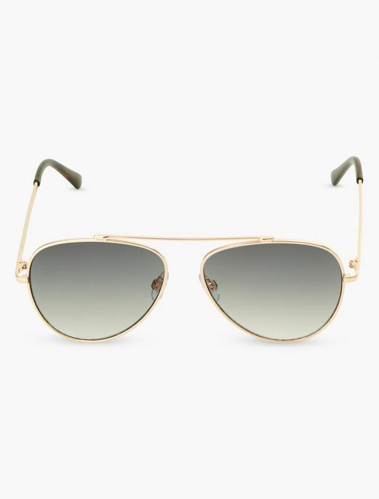 CALLAN SUNGLASSES, GOLD, productTileDesktop