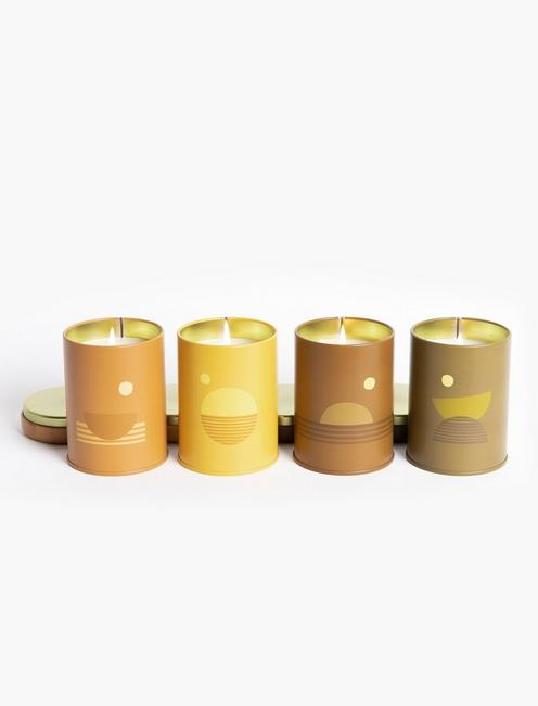 P.F. CANDLE CO. SWELL, MULTI