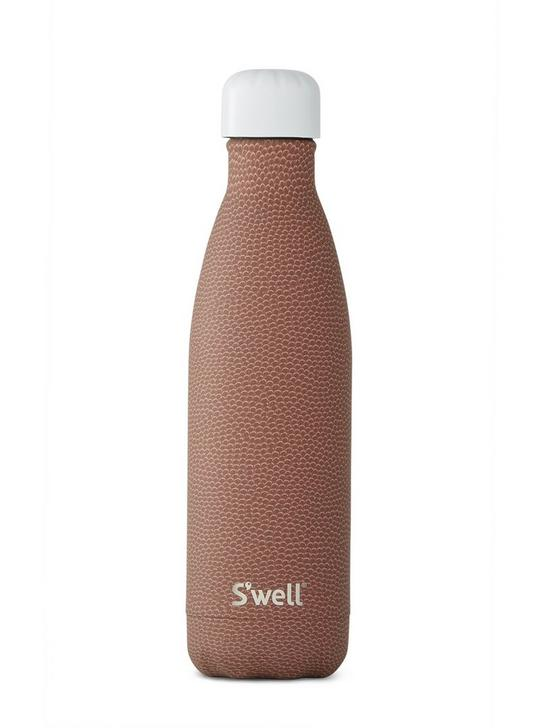 S'WELL TOUCHDOWN BOTTLE, DARK BROWN, productTileDesktop