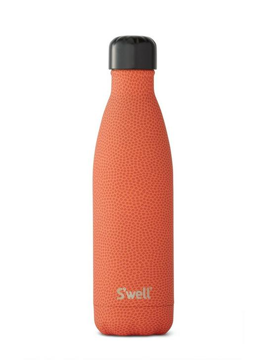 S'WELL SLAM DUNK BOTTLE, DARK ORANGE, productTileDesktop