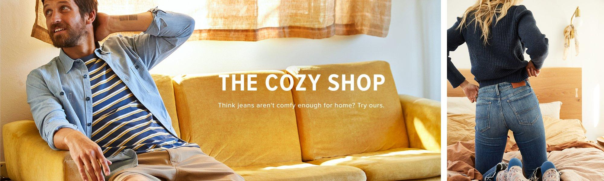 The Cozy Shop