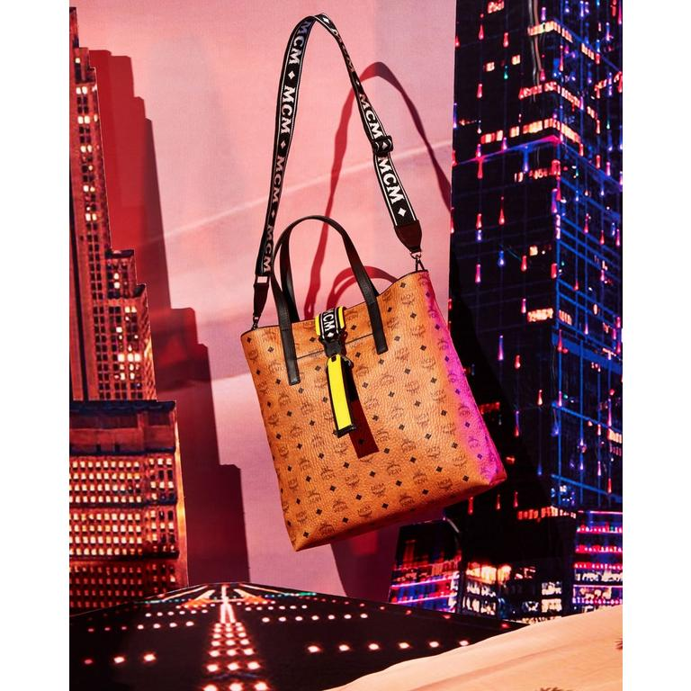MCM Official Site - A tribute to bold luxury travel 57cd2260811