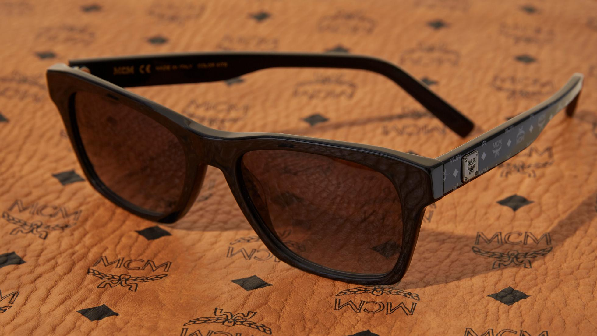 Mens Sunglasses Category Banner