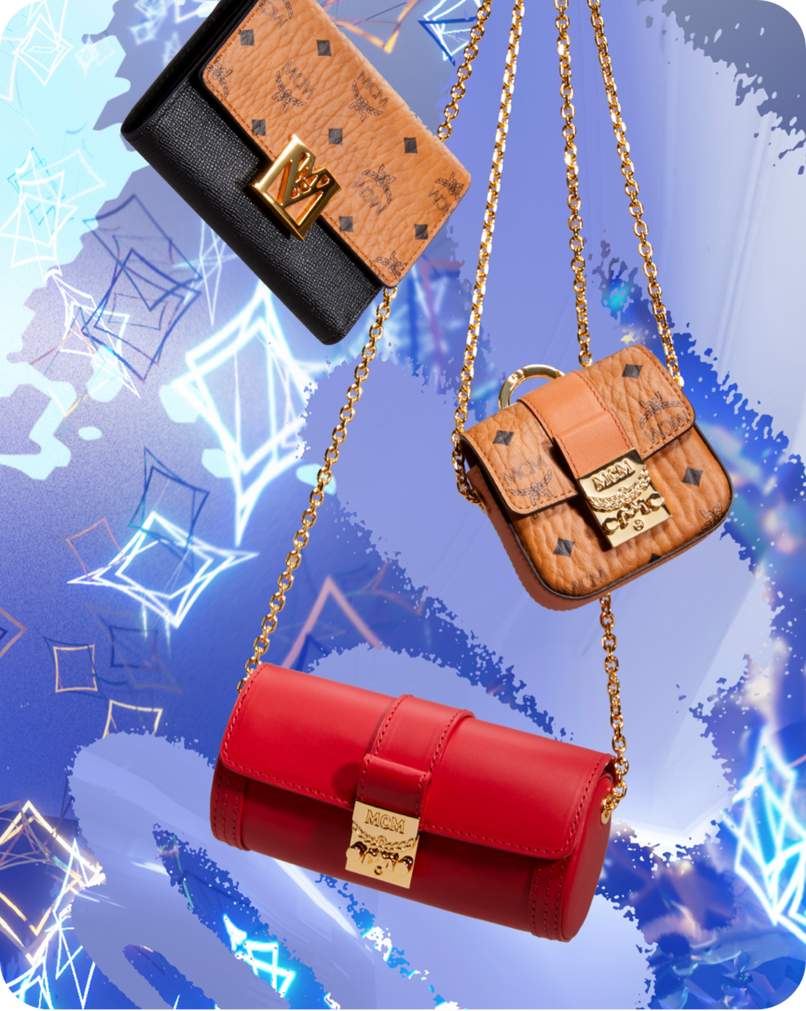 SHOP MCM GIFTS FOR HER