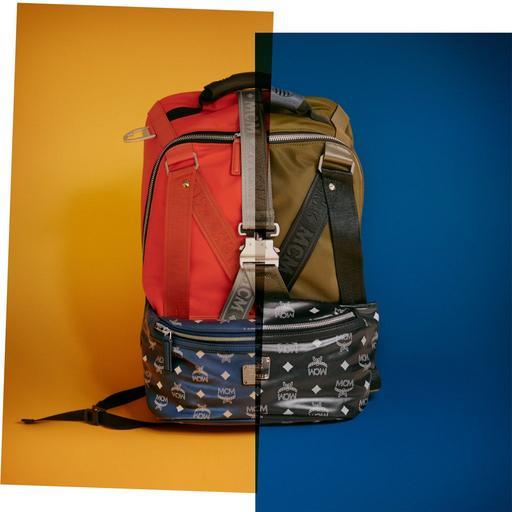 MCM Official Site   A tribute to bold luxury travel