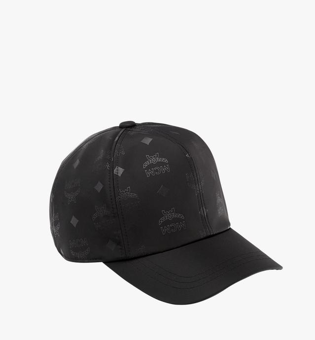 Classic Cap in Monogram Nylon