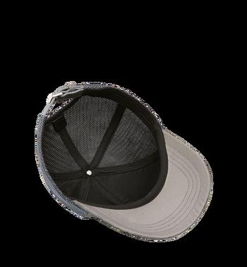 MCM Visetos Wollmütze mit MCM Aufschrift Alternate View 3
