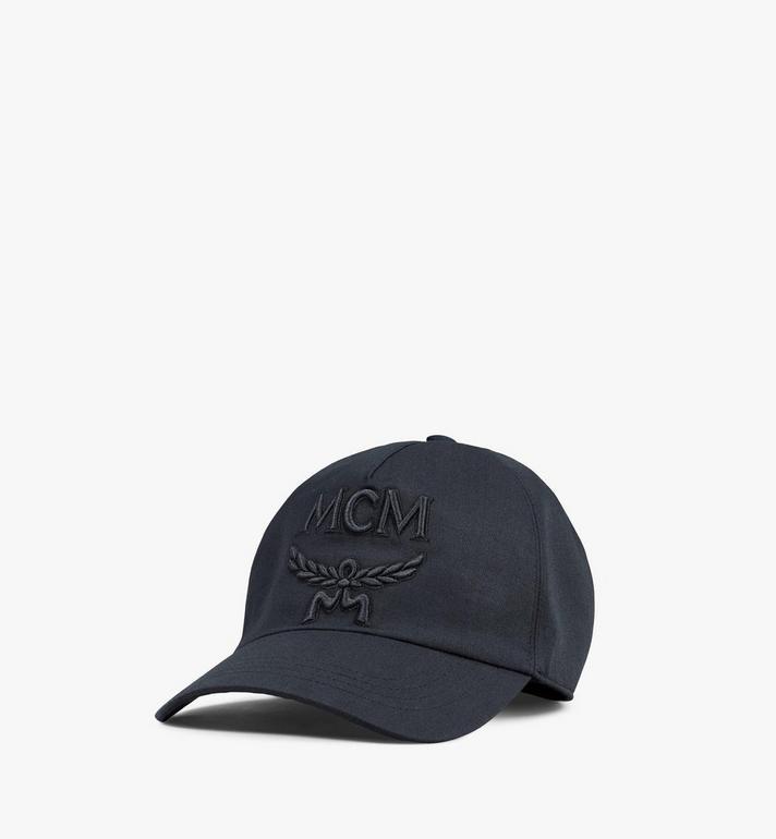 MCM Classic Logo Cap Alternate View