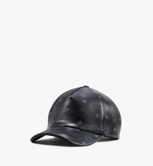 Klassische Kappe in Visetos