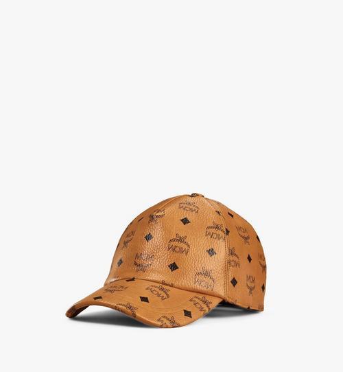 หมวกแก็ปคลาสสิกลาย Visetos