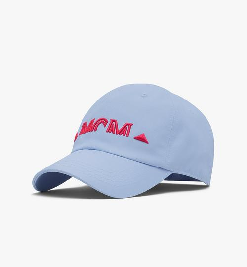 半logo鸭舌帽