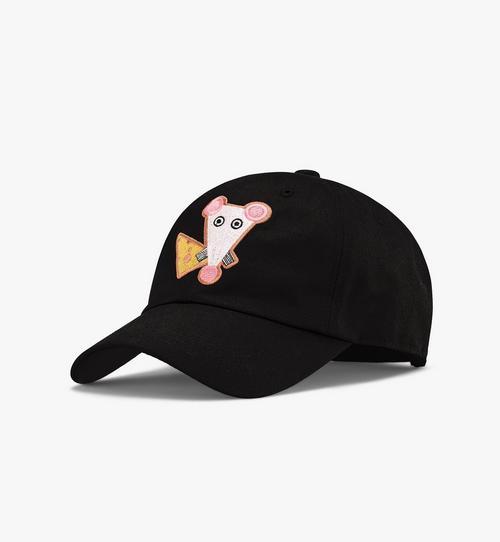 鼠年网眼鸭舌帽