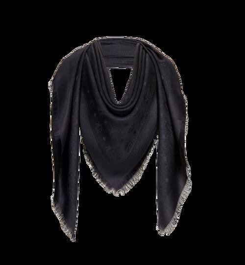 經典盧勒克絲金銀紗圍巾