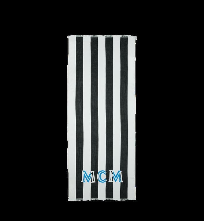 MCM Leichte Stola mit Streifen Alternate View 2