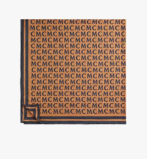 MCM Monogram Shawl