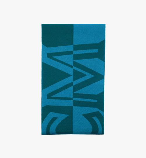 Halstuch mit Logo-Print