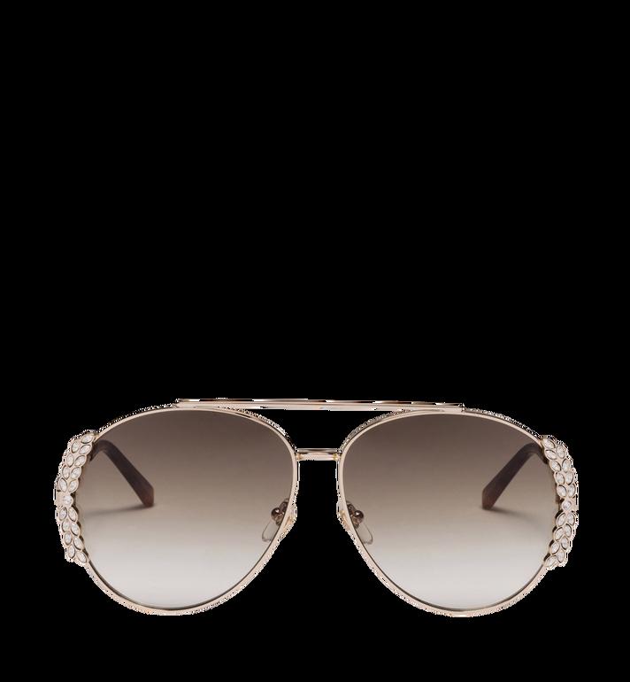 MCM Embellished Sunglasses Alternate View