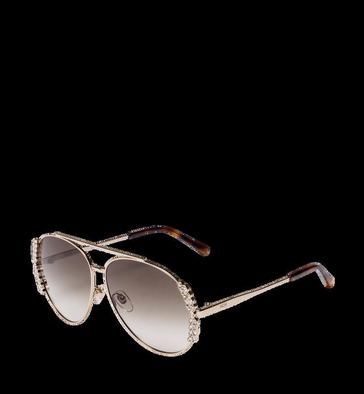 MCM Embellished Sunglasses Alternate View 2