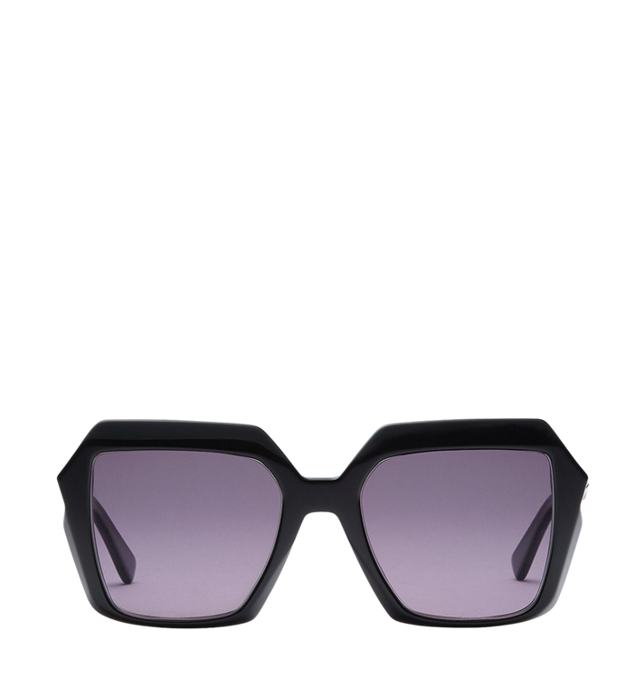 MCM Square Half Diamond Sunglasses Alternate View