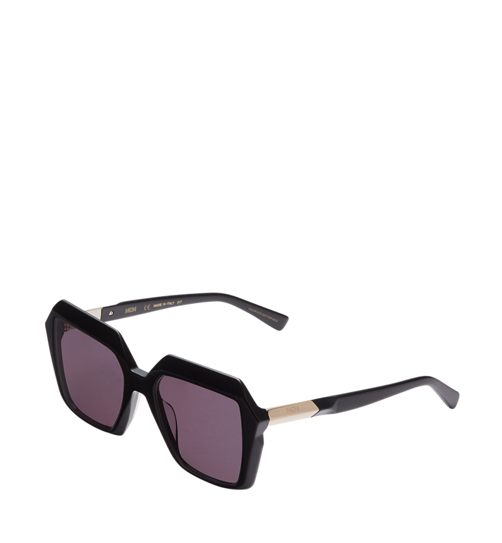 MCM Square Half Diamond Sunglasses Alternate View 2