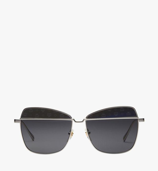 Dual Feel Metal Sunglasses
