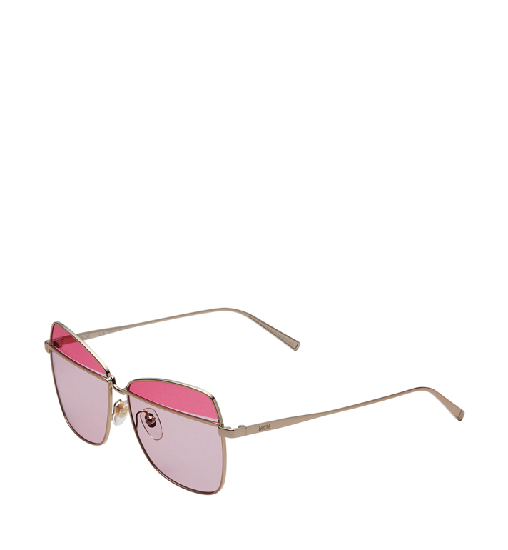 MCM SUNGLASSES-DUALMETAL Alternate View 2