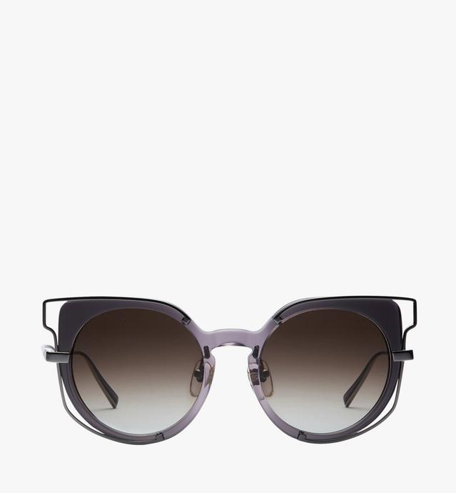 Cat-Eye-Förmige Sonnenbrille