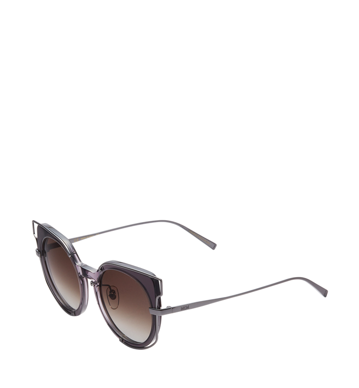MCM Frame-in-Frame Cat Eye Sunglasses Alternate View 2