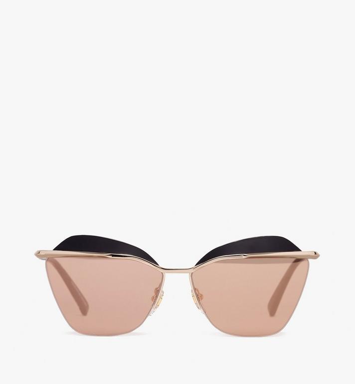 MCM Oversized Sunglasses Alternate View
