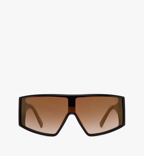 Schild Sonnenbrille