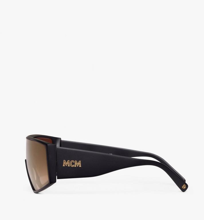 MCM Schild Sonnenbrille  MEG9A2I11DG001 Alternate View 2