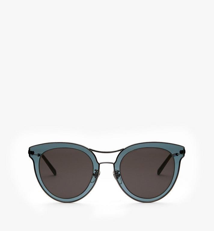 MCM Cat Eye Aviator Sunglasses Alternate View