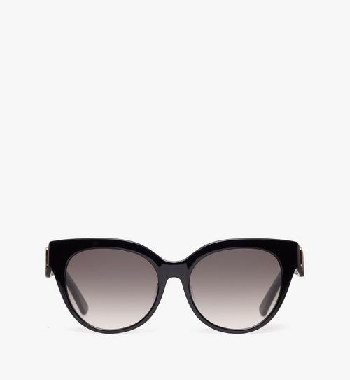 แว่นกันแดดทรง Cat Eye