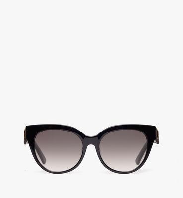 貓眼太陽眼鏡