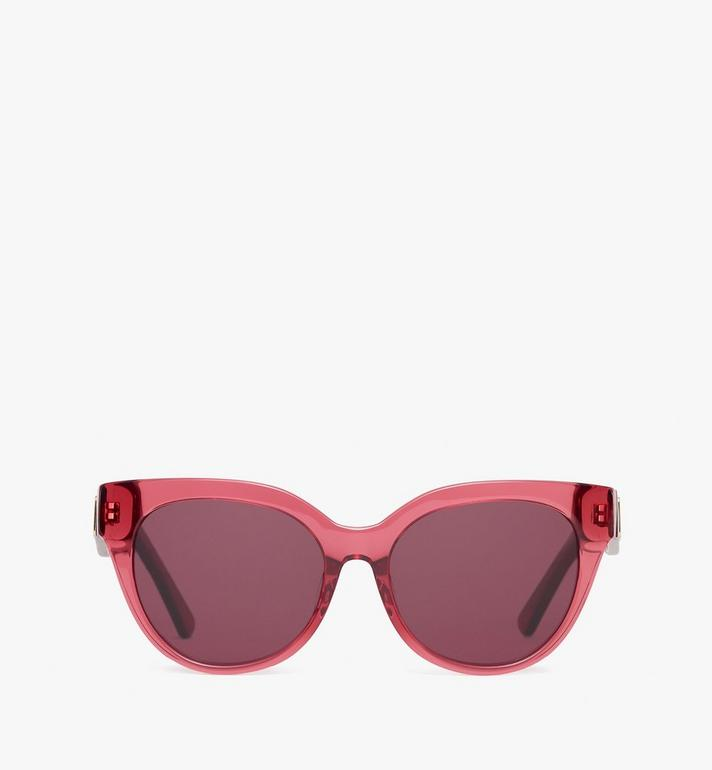 MCM Cat Eye Sunglasses Alternate View