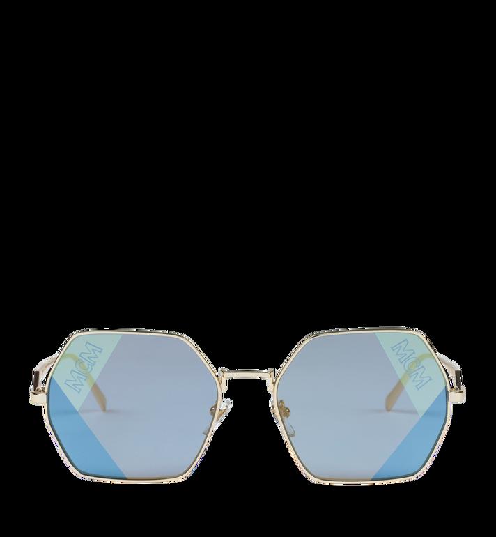 MCM Sonnenbrille in achteckiger Form Alternate View