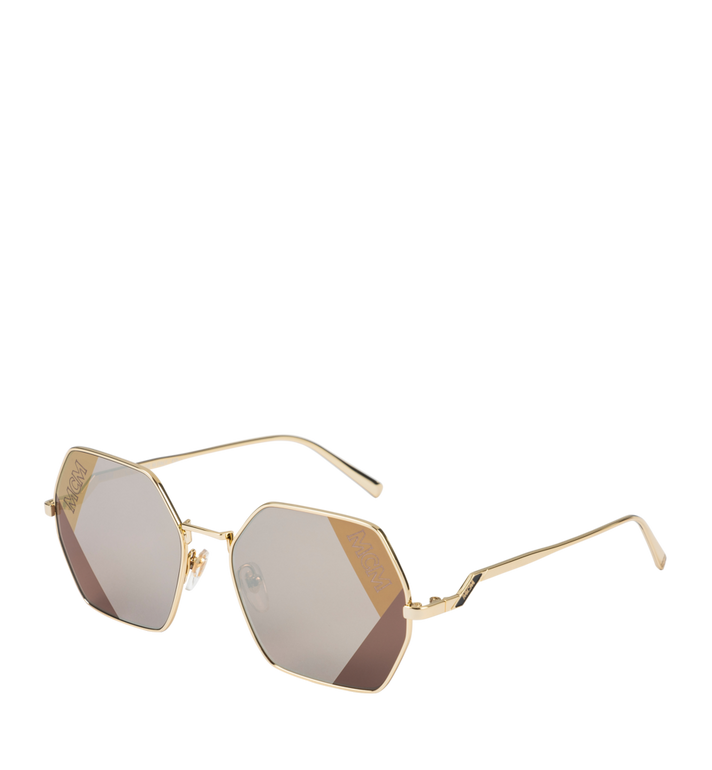 MCM Octo Frame Sunglasses Alternate View 2