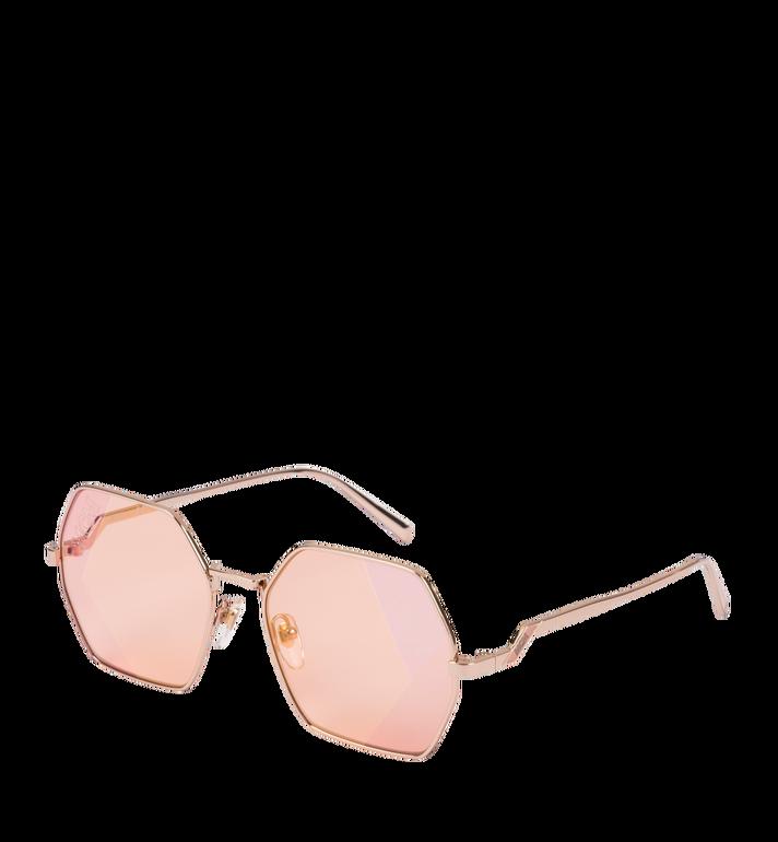 MCM Octo Frame Sunglasses  MEG9S2I02PK001 Alternate View 2