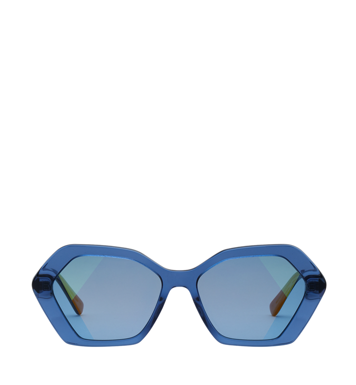 MCM Oversized Sunglasses Alternate View